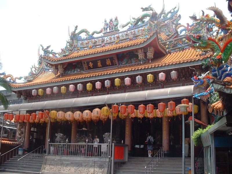 財團法人台北葫蘆寺