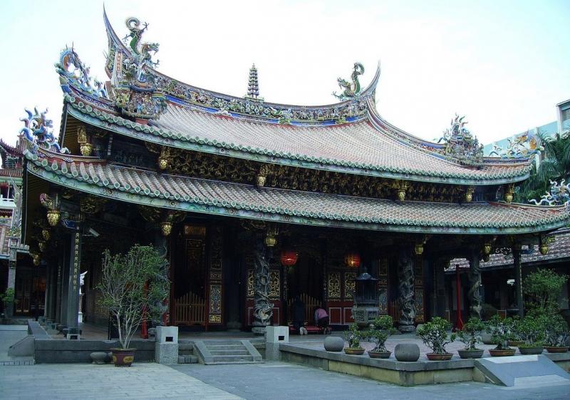 財團法人台北保安宮