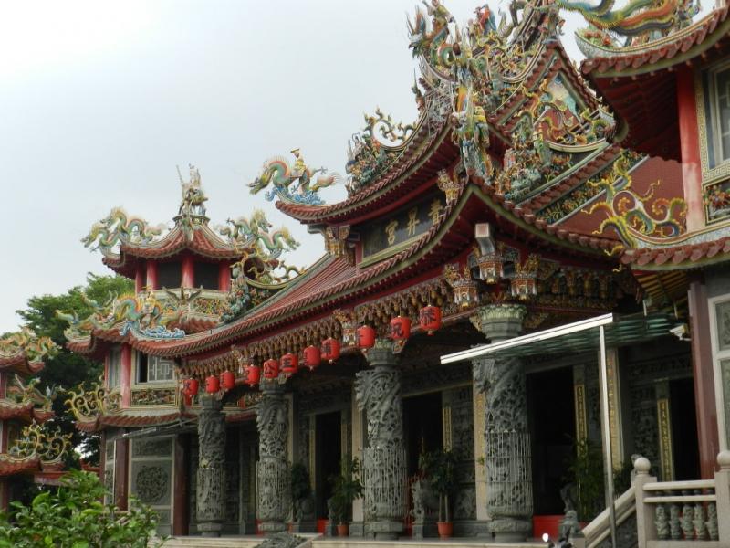 青埔青昇宮