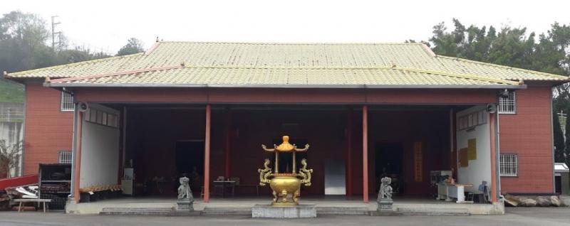 慈山聖善王母宮