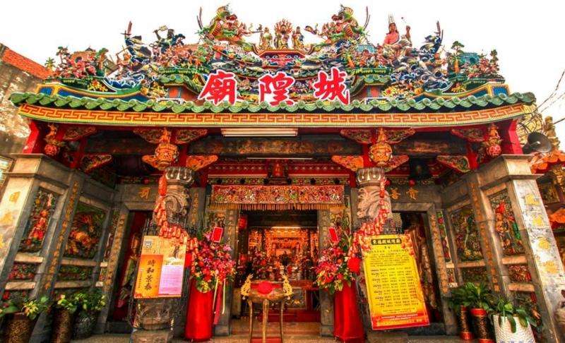 東福殿城隍廟