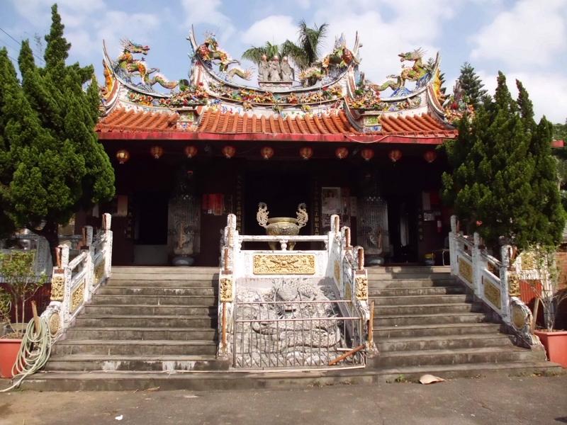 忠寮大王廟