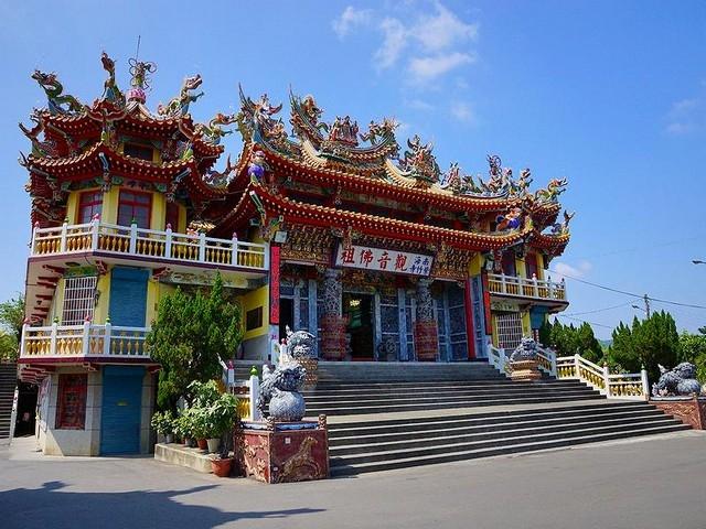 內門南海紫竹寺