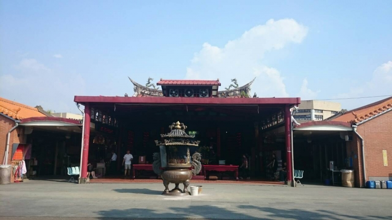 開台金山寺