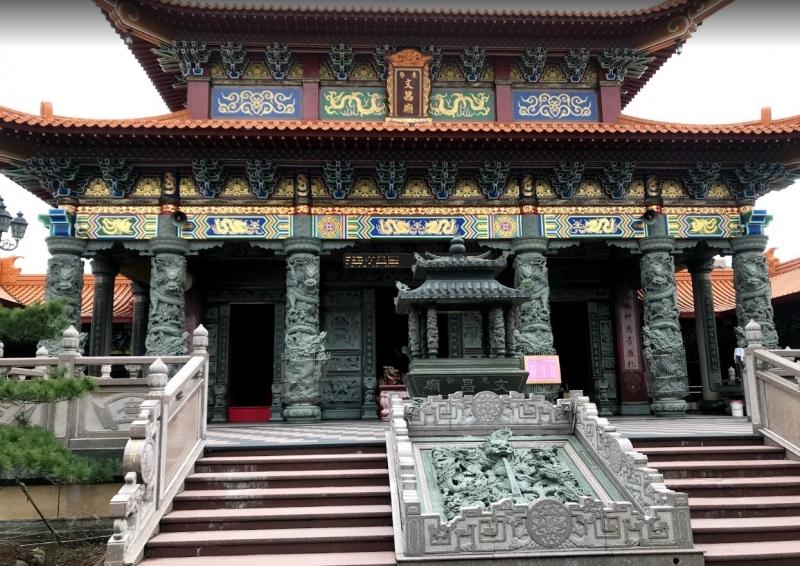 東勢文昌廟