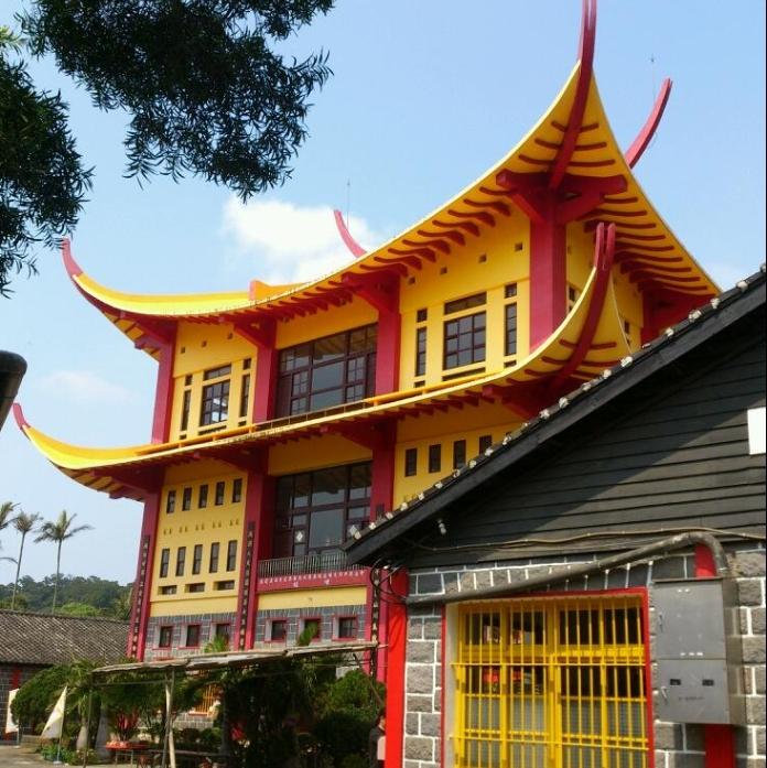 財團法人台北市法雨寺