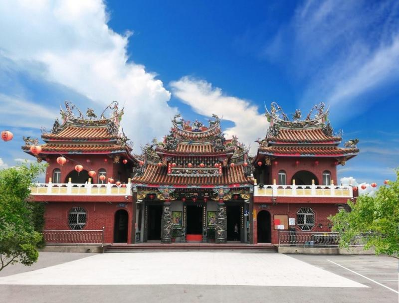 東山鎮興廟