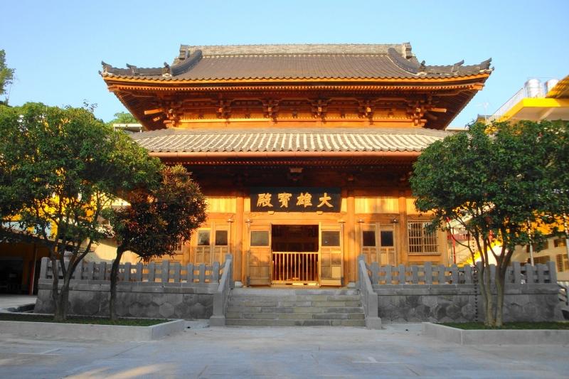 財團法人台北市臨濟護國禪寺